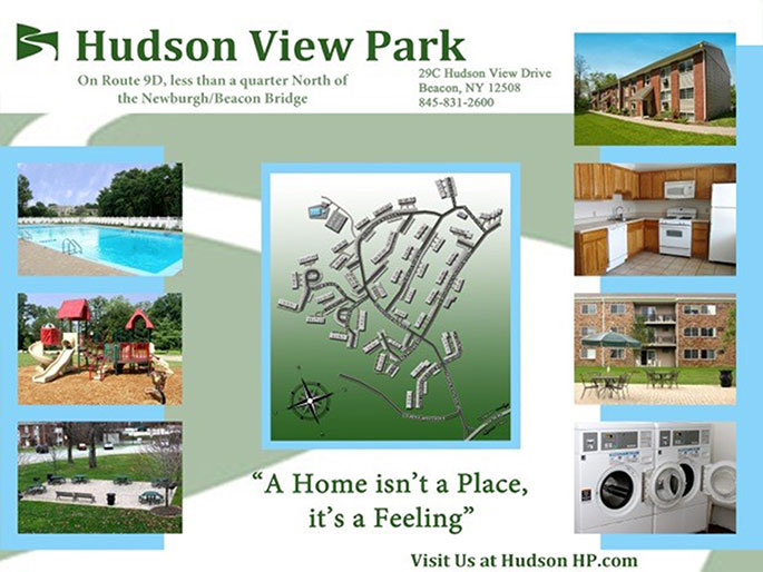 hudson view park beacon ny